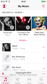 iOS 8.4 Music Screenshots 002